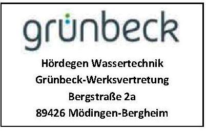 Grünbeck